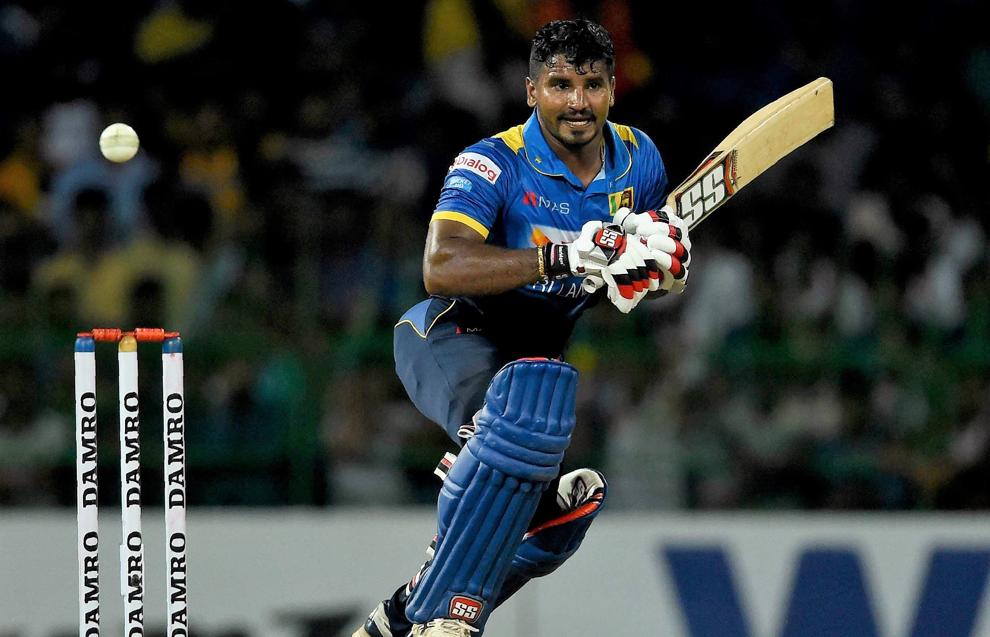Kusal Perera cleared of doping charges :: Morgan Sports Law